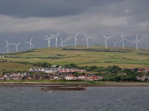 BREAKING: 57% GHG Cut In Doubt as UK Misses 2020 Renewables Target