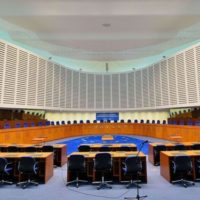 Youth Climate Activists Take Norway to European Human Rights Court