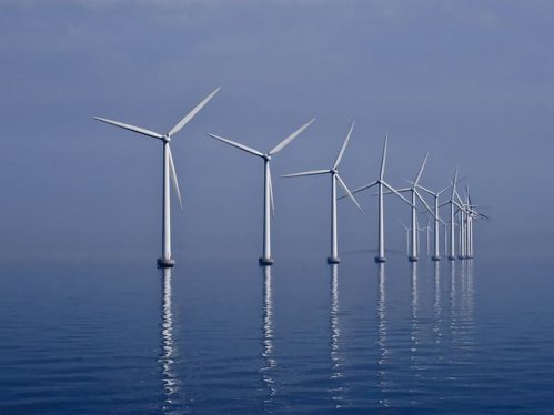 U.S. Aims for 30,000 MW of Offshore Wind as Industry Urges Faster Global Deployment