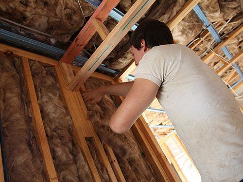 energy efficient home retrofit