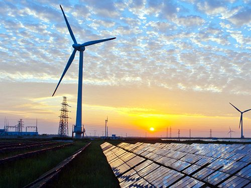 New Technologies Could Cut Millions of Tonnes of Carbon, Save U.S. Utilities Billions of Dollars