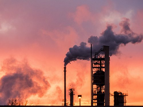 Whatcom County Becomes First U.S. Refinery Community to Ban New Fossil Fuel Infrastructure